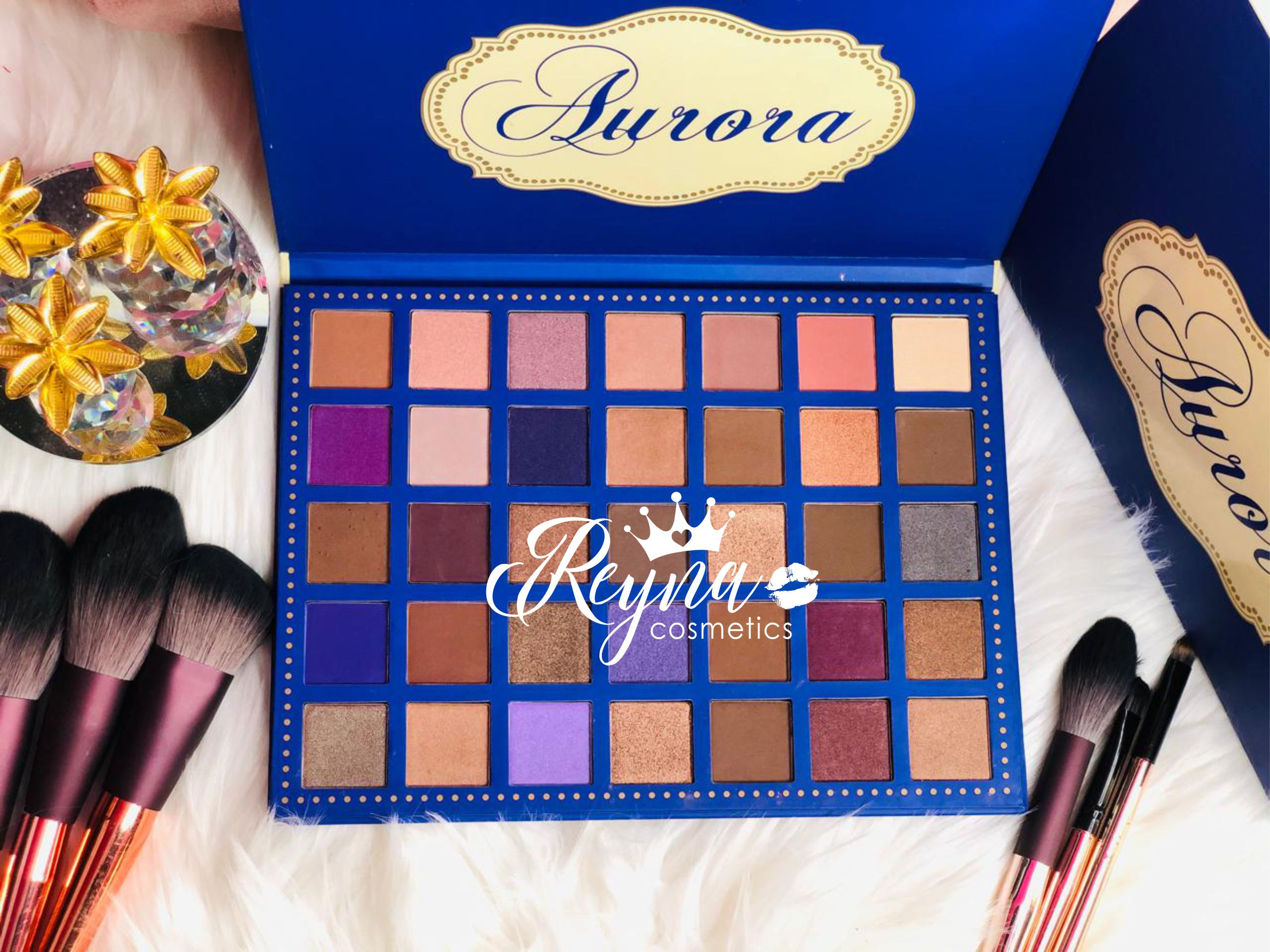 Sombras Naked Lurgerie Collection   Reyna cosmetics